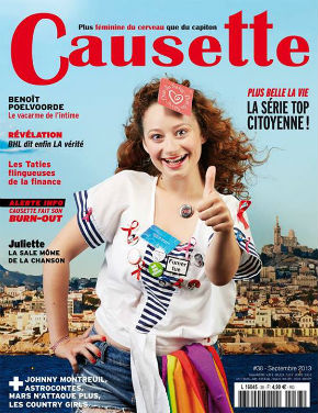 causette aout 2013